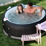 Aqua Mood Lighting for your Lay-Z-Spa Hot Tub