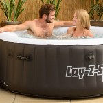 Homebase Blow Up Hot Tubs