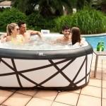 Mspa Premium Wirlpool Jacuzzi Inflatable SOHO