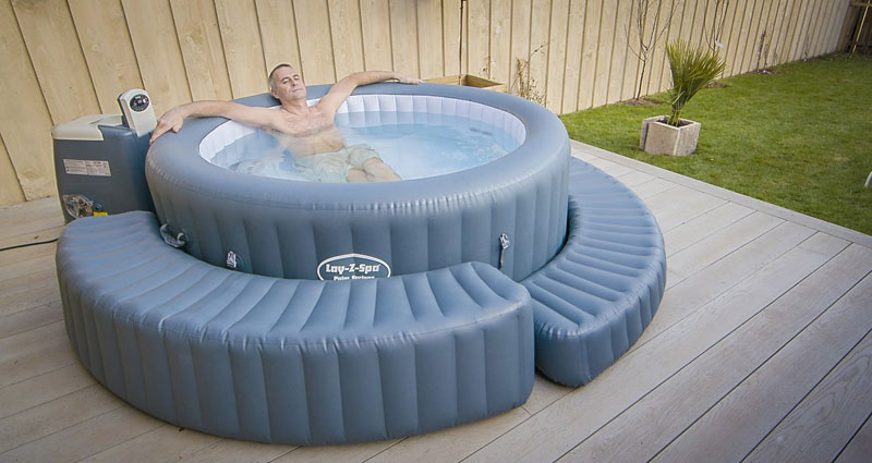 best lay z spa hot tub accessories. Black Bedroom Furniture Sets. Home Design Ideas
