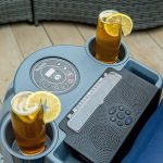 Lay-Z-Spa Bluetooth Music System for your Hot Tub