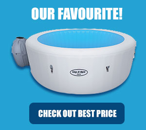 best rated hot tubs lay z spa paris inflatable hot tub review rated 5