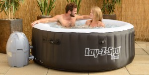 Lay-Z-Spa Miami Inflatable
