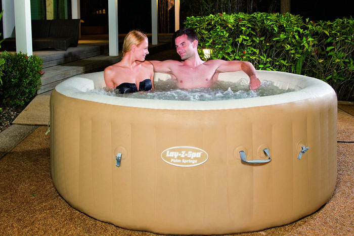 uk hot and reviews spa best gardening inflatable home tub