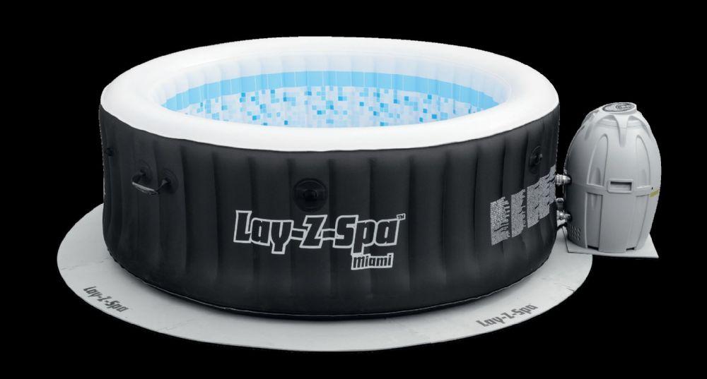 Bestway Lay Z Spa Floor Protector