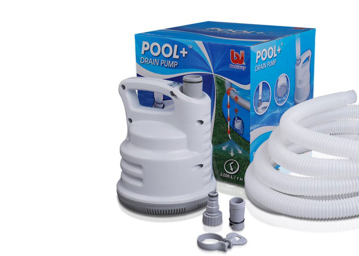 Bestway Pool Drain Pump Review
