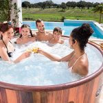 Lay-Z-Spa Helsinki Hot Tub Review